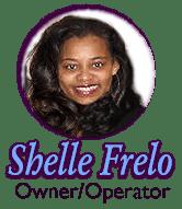 Shelle Frelo